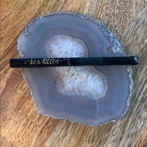 New Tarte Sex Kitten Eyeliner 1.4mL (no box)